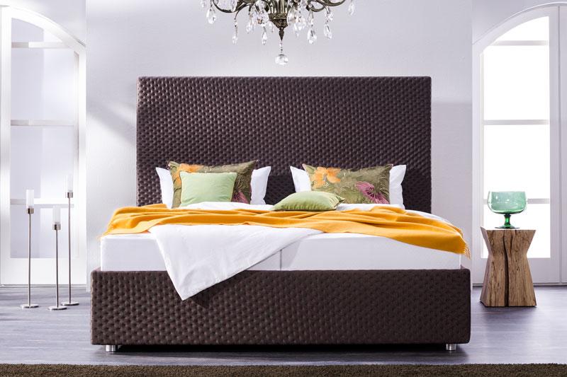 bettstellen betten kramer. Black Bedroom Furniture Sets. Home Design Ideas