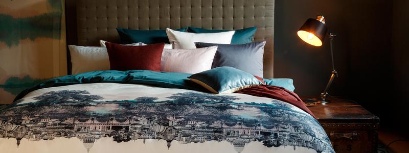 christian fischbacher bettw sche betten kramer. Black Bedroom Furniture Sets. Home Design Ideas