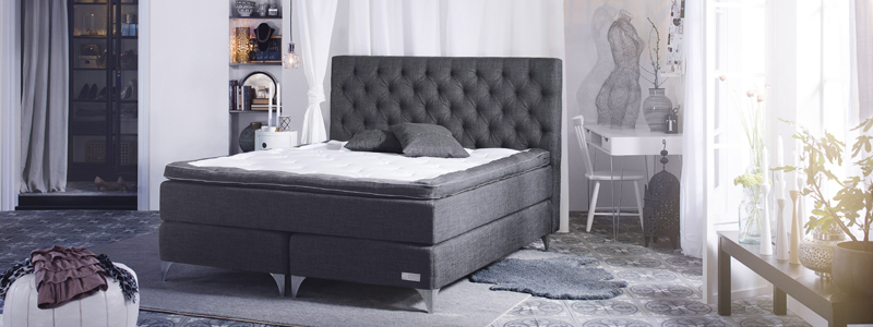 carpe diem beds betten der extraklasse mit un bertroffenem liegekomfort betten kramer. Black Bedroom Furniture Sets. Home Design Ideas