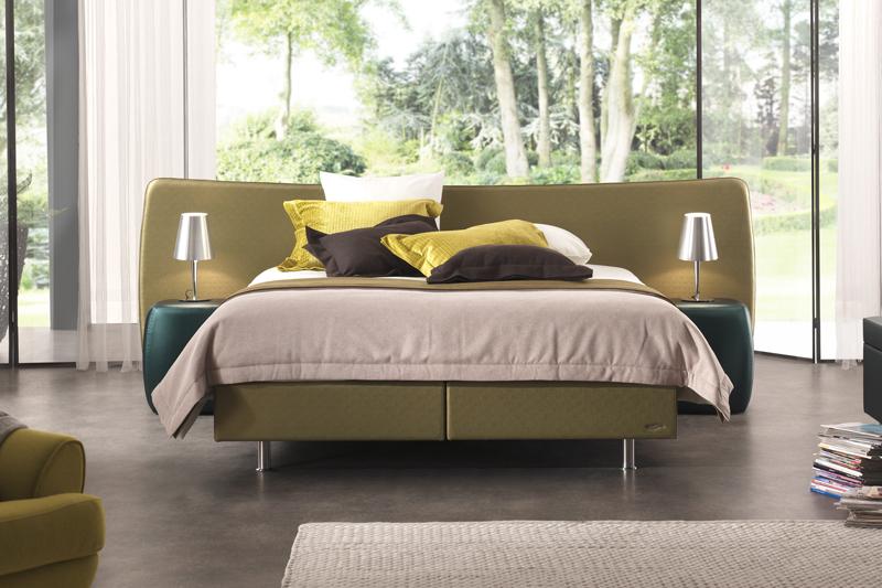 boxspring betten betten kramer. Black Bedroom Furniture Sets. Home Design Ideas