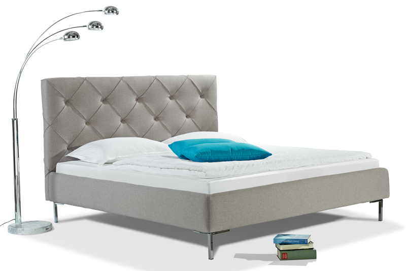 indomo polsterbetten betten kramer. Black Bedroom Furniture Sets. Home Design Ideas