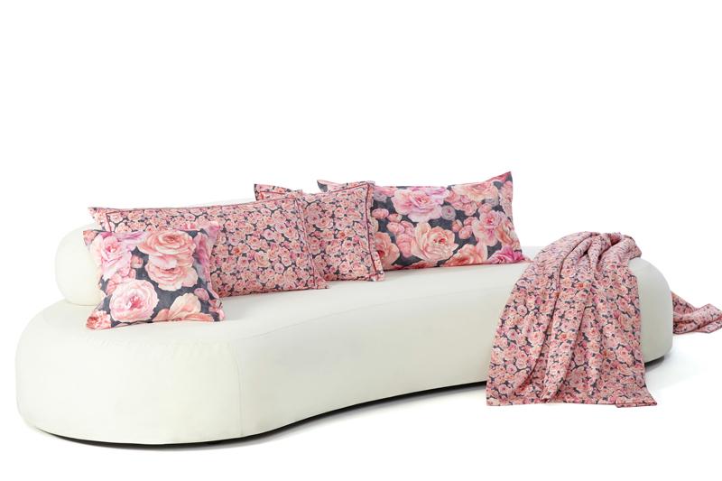 elegante bettw sche betten kramer. Black Bedroom Furniture Sets. Home Design Ideas