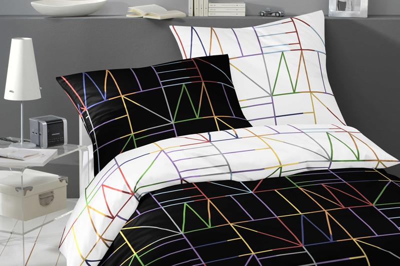 Junge Bettwäsche für Persönlichkeiten - Betten Kramer