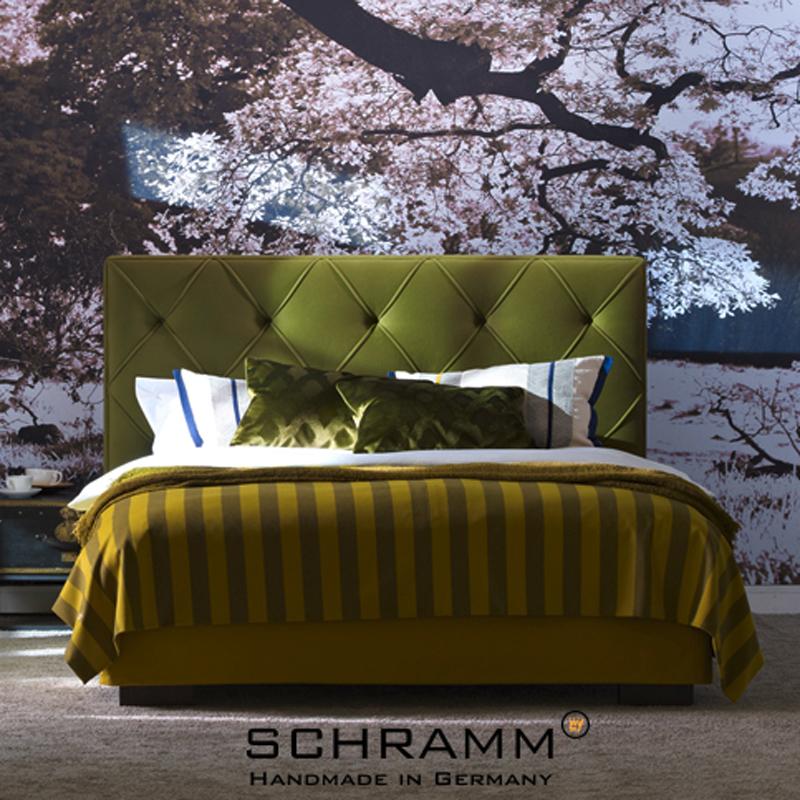 Schramm Werkstätten -Handmade in Germany-
