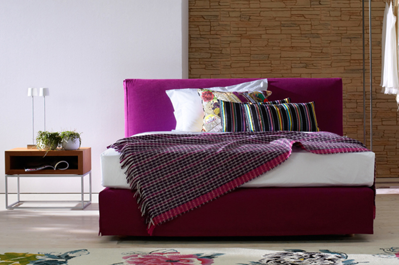 schramm werkst tten betten kramer. Black Bedroom Furniture Sets. Home Design Ideas