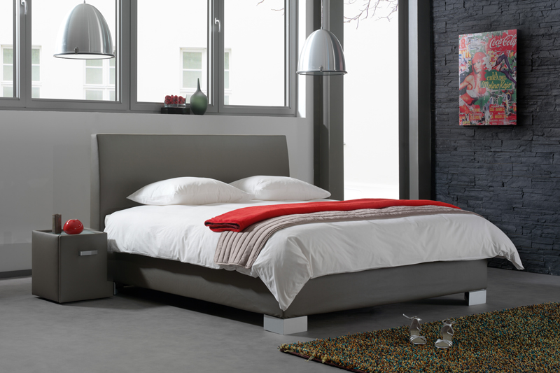 komfort boxspringbetten aus belgien betten kramer. Black Bedroom Furniture Sets. Home Design Ideas